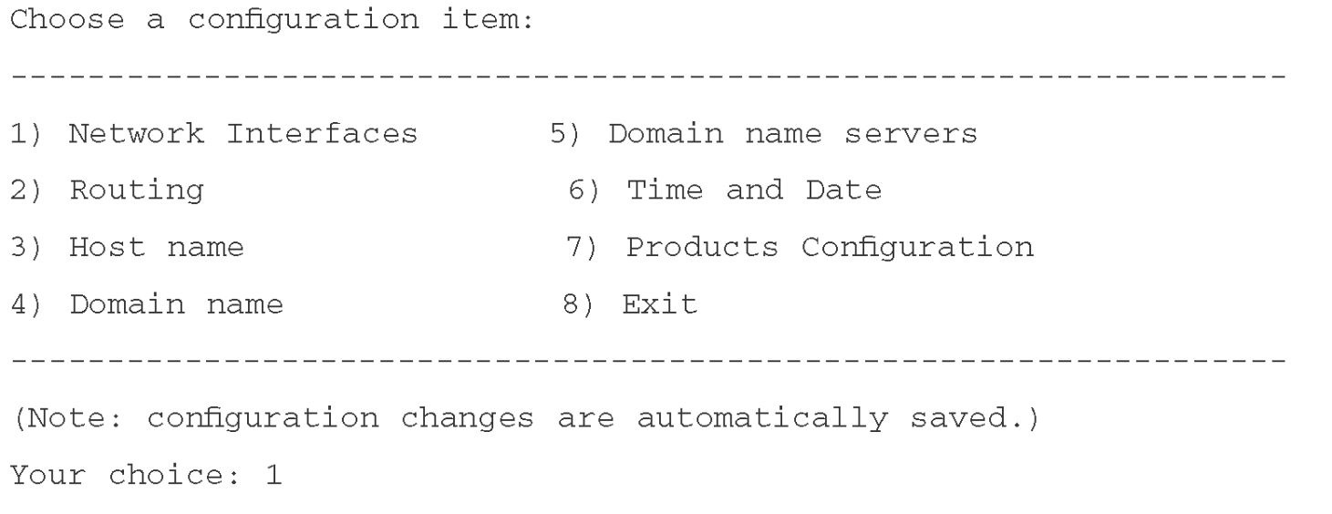 The Basics (SecurePlatform) (Check Point) Part 2