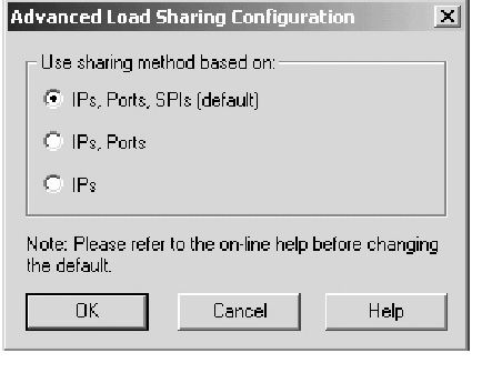 How ClusterXL Works in Load-Sharing Mode (High Availability