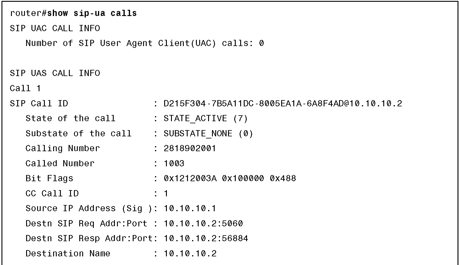 Implementing SIP Gateways (Examining VoIP Gateways and