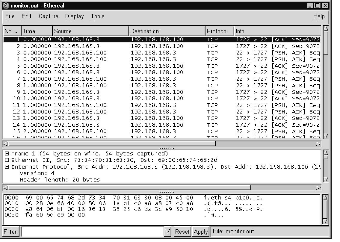 Using fw monitor (Firewall Troubleshooting) (Check Point)