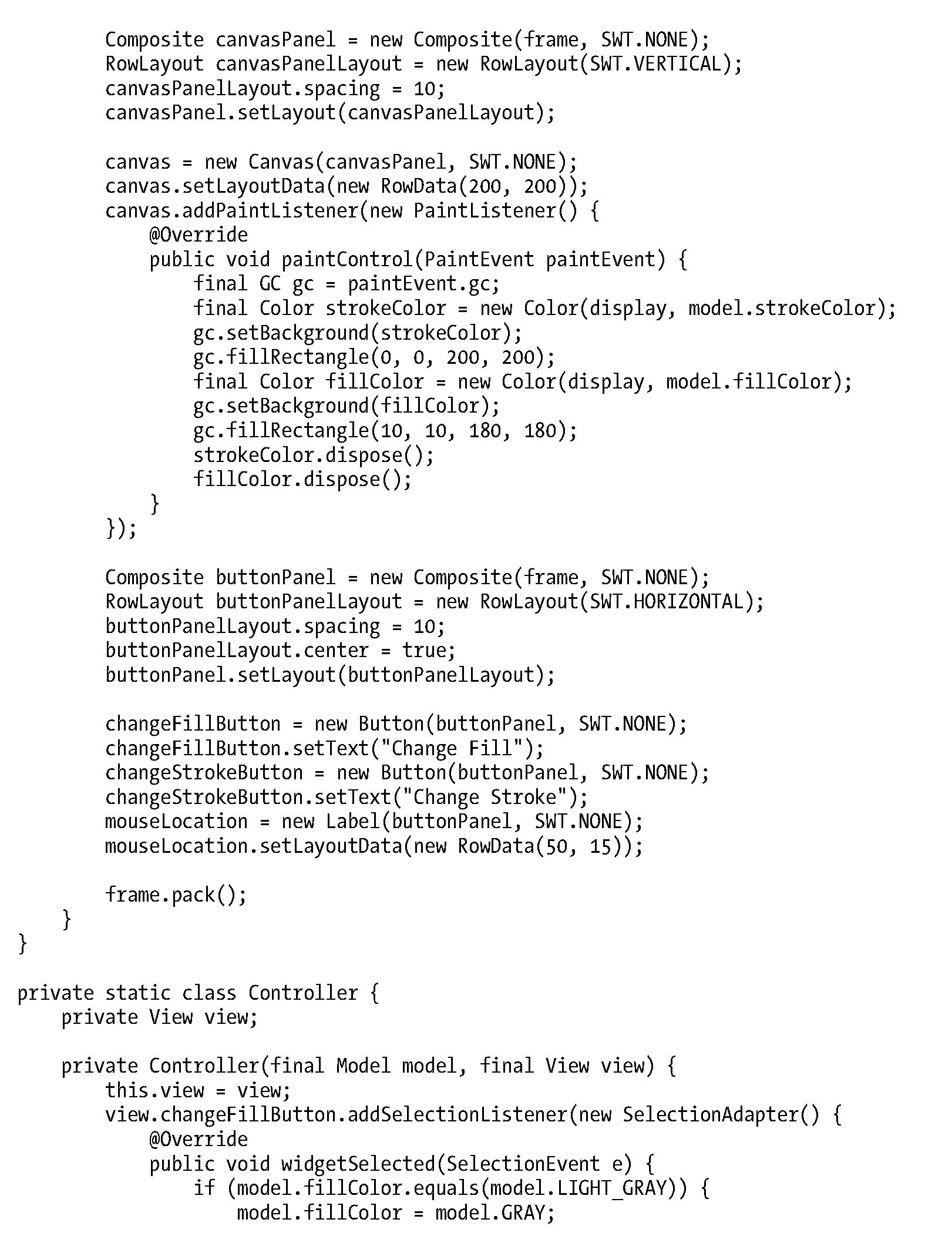Embedding javafx scenes in swing and swt applications collections nojavafxsceneinswtexamplejava baditri Choice Image