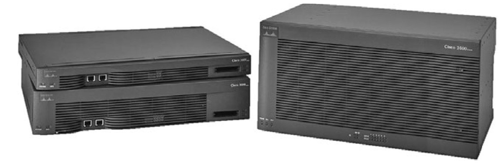 Cisco 3600 Series