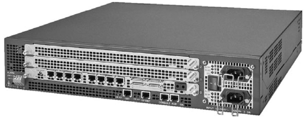 Cisco AS5300 Series