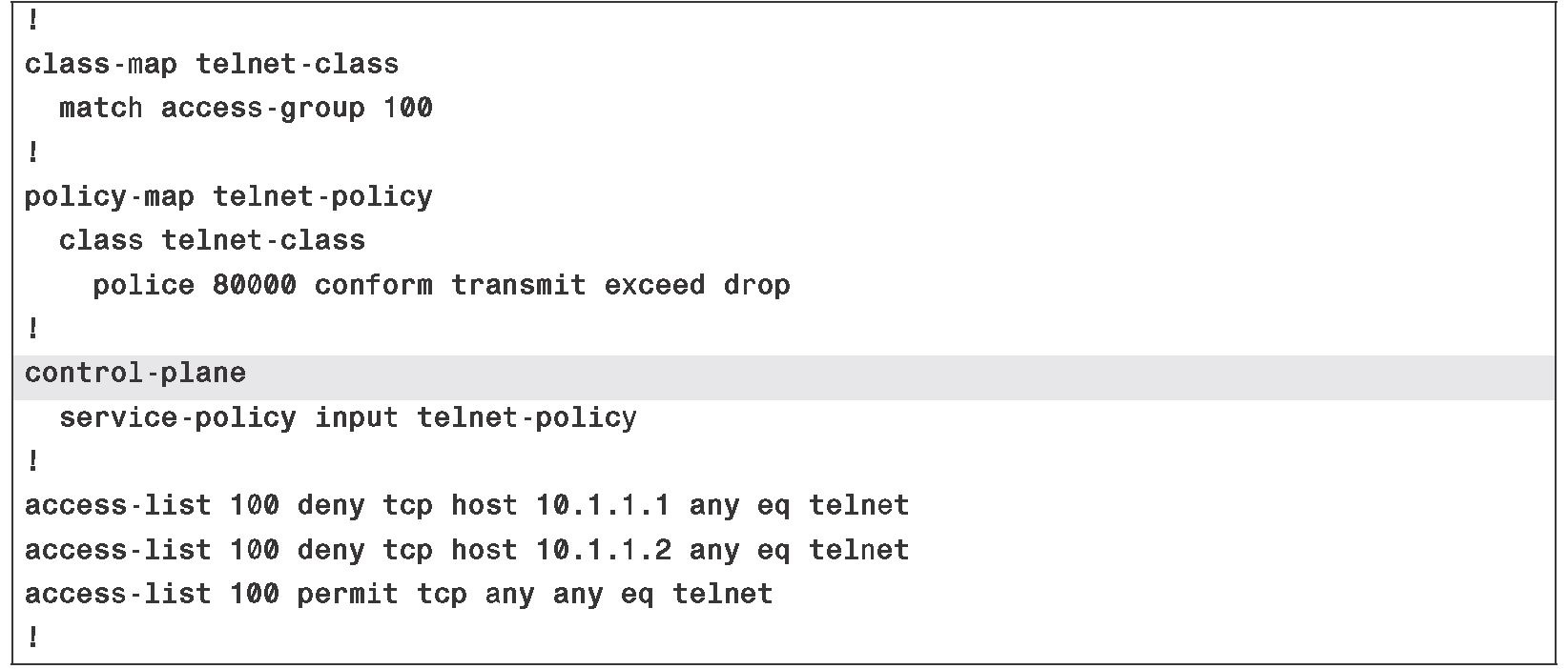 Deploying End-to-End QoS Part 2 on