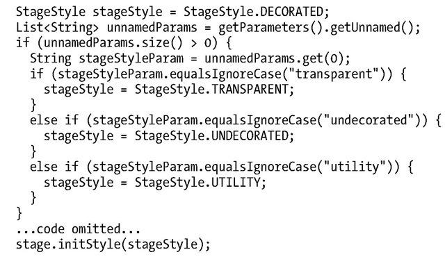 Javafx Textfield Size