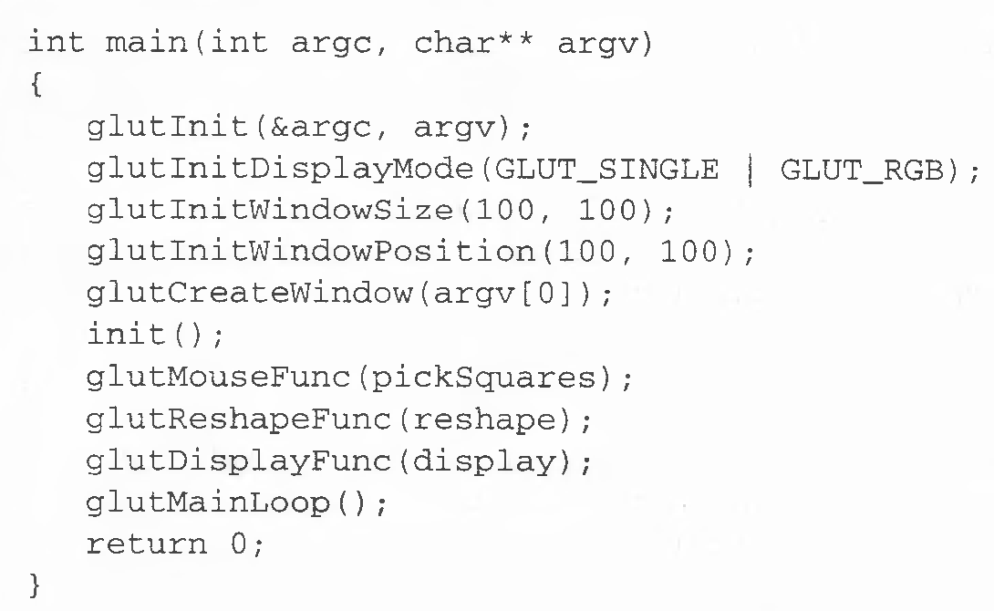 programming example of a selection Areas where integer programming has played an important role in supporting managerial decisions decisions involve the selection of a number of example, that.