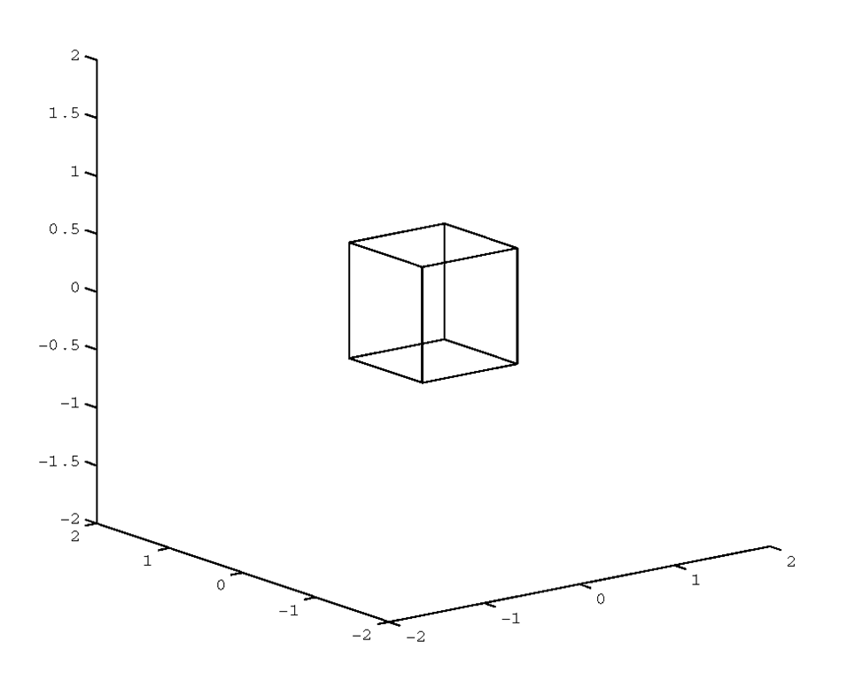 how to create animated object in matlab