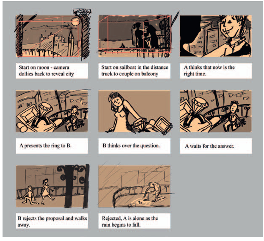 Thumbnail storyboard for version 1.