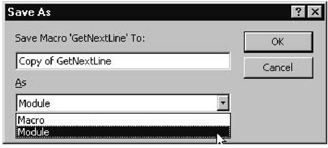 Exchange Between AutoCAD and a Database (ActiveX Controls