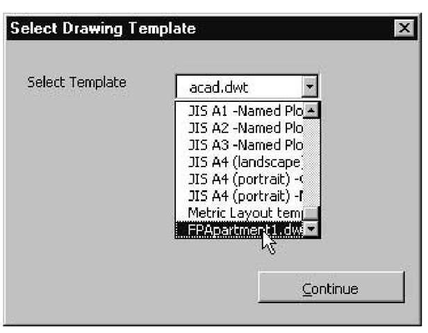 Creating New Drawing Documents from a Macro (Creating