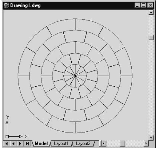Drawing Lines In Userform : Circle of bricks application macro izing solid areas