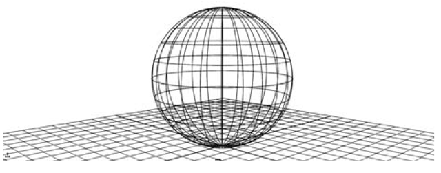 Primitives, Wireframes, Surfaces, And Normals (Essential Skills) (3D Animation Using