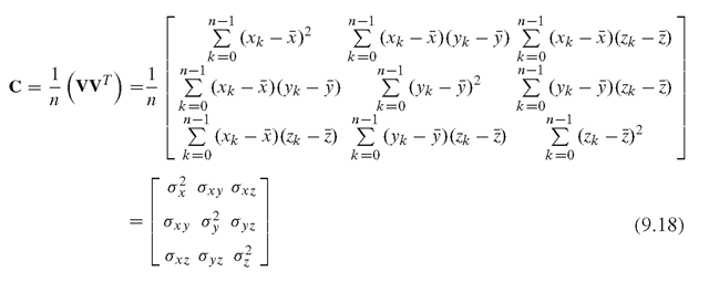 how to find a orthorgonal matrix withhow to find eigenvectors