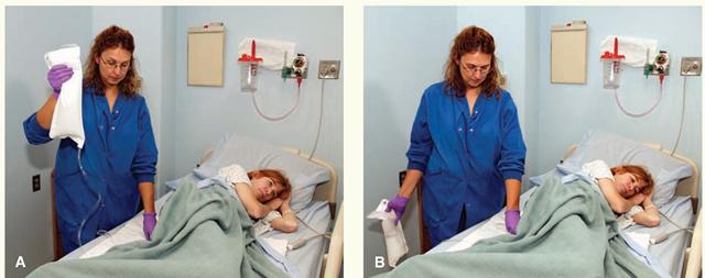 Elimination Client Care Nursing Part 4