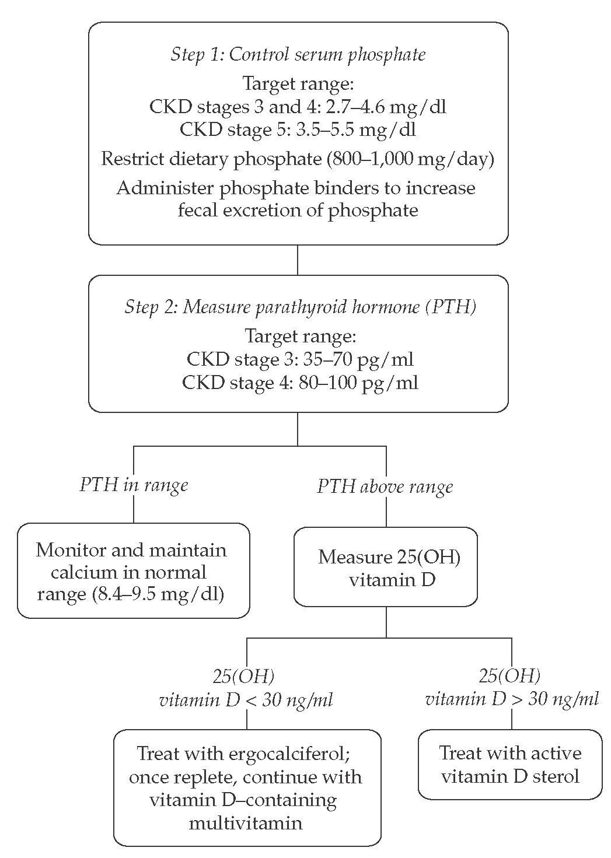 Management Of Chronic Kidney Disease Part 2